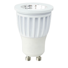 Varm Vit Aluminium 250lm Mr11 4w Dim LED Spot Light