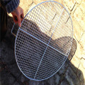 Profesional Square Hole Barbecue Wire Netting