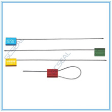 Selo de GC-C3002 alta segurança recipiente cabo fio