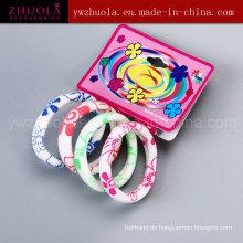 Drucken Stoff Haarband für Mädchen