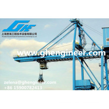 High Quality Port Double Girders Gantry Crane