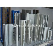 Passé CE et ISO YTSING-YD-0709 rouleau en acier inoxydable rouleau formant la machine