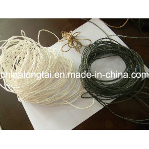 1 --- 6mm High Tenacity Packing Plastic Vine / Banana Twine (SGS)