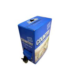 Bolso de vino blanco / 1-35L Bolso de vino / Bolso de babero líquido