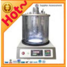 Testeur automatique de viscosité d'huile (série TPV-8)