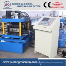 Customize Quality Rack and Shelf Steel Beam Making Machine