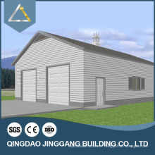 Fabrication préfabriquée Fabrication Fabrication Structure en acier