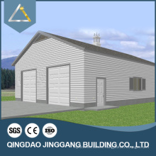 Prefabricated Hoarding Design Manufacture Steel Structure