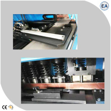 CNC Punch And Shear Machine With Computer Controlled