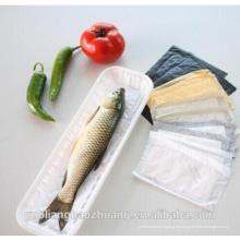 Frischfleisch-Tablett aus Kunststoff
