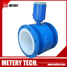 Electromagnetic water flow meter 4-20ma