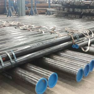 boiler steel tube for textile machinery
