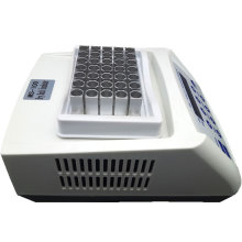 Mélangeur intelligent de MIX-100 / équipement de laboratoire / mélangeur de tube de PCR