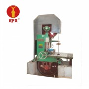 MJ3210 woodworking bandsaw table machine