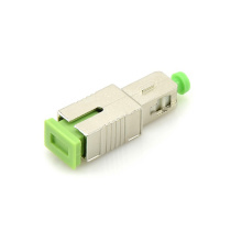0db Fiber Optic Attenuator SC APC