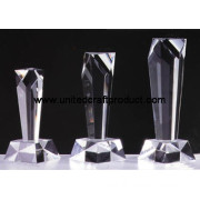Acrylic Awards Clear Acrylic Trophy Manufacturer