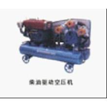 Remorque de lubrification mobile (QDZ5030HY)