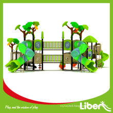 Playground Professional Manufacture In China Multi Function Children Outdoor Playground Toy Slide
