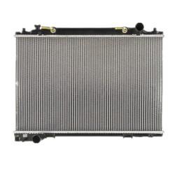 Custom Heat Exchanger Auto Radiator