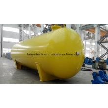 ASME Fuel, Chemcials Storage Tank