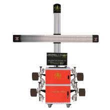 Фостар-300в выравнивание колеса 3D