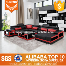 SUMENG 2017 new model sofa sets pictures