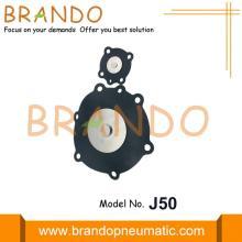 Kits de réparation de valves Joil Diaphragm J50 de 2 ''