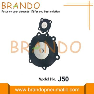 Kits de réparation de valves Joil Diaphragm J50 de 2 ''