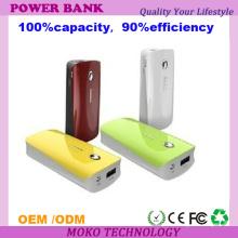 Ультра-тонкий 3500mah/5400мач/6000 мАч/8600mah портативный Банк силы/передвижной Банк силы для iphone5/samsung/для iPad/MP4/МР3