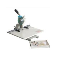 manuelle Einkopf-Ösenmaschine