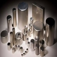 Stainless Steel Stamping Deep Drawn Parts