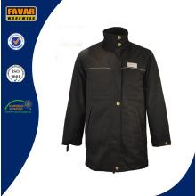 Men′s Waterproof Winter Parka/Winter Jacket