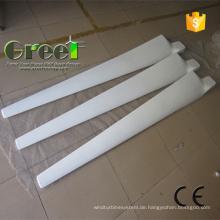 50kW Horizontalachse Wind Turbine Blade