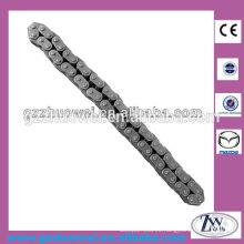 Piezas de automóvil duraderas Cadena de sincronización del motor para MAZDA 3, 5, 6 LF01-14-151