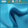 Tecido de cetim de tingimento de poliéster