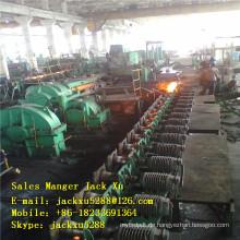 nahtloses Stahlrohr, das Maschine API-Linie Rohrnahtloses Stahlrohr herstellt