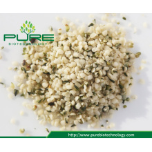 Wholesale price Organic Hulled Hemp seed