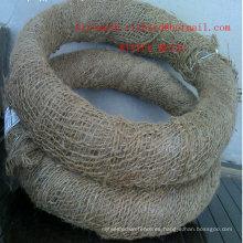 Fuente de alambre de hierro galvanizado Electro Factory Arabia Saudita