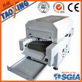 China secadora de aire caliente con transportador