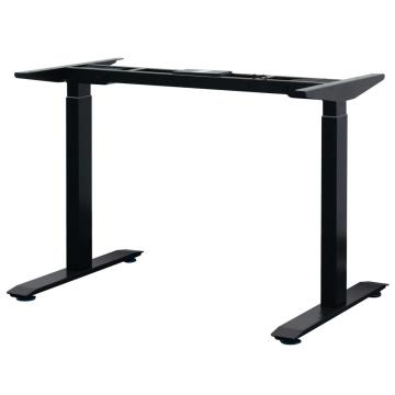 Steady Structure Stand and Sit Desk
