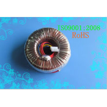 Transformateur toroïdal de haute qualité de RoHS de 29V