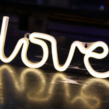 Custom Mini LED Neon Sign Maker Online