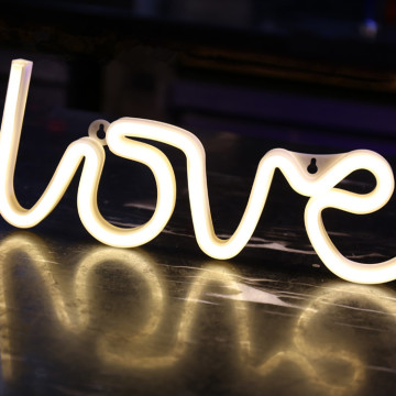 Custom Mini LED Neon Sign Maker en línea