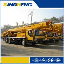Construction Machinery XCMG Truck Crane Qy25k-II