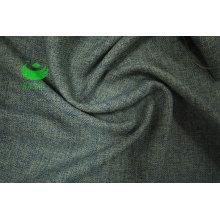 Mini tecido quadrado de sofá de veludo cotelê (6056)