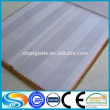 60 * 40 173 * 120 атласная полоса 100% комплект постельного белья из хлопчатобумажной ткани