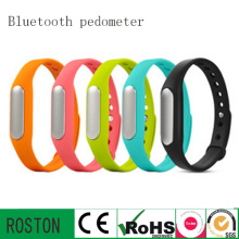 Pedômetro Bluetooth moda