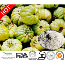 Natural Garcinia cambogia Extract (Garcinia Cambogia L.),HCA 50% 60%