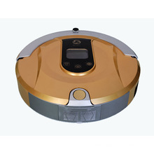 Safe Working Vacuum Cleaner Cheap Auto Smart Sweeper