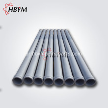 3m DN125 Straight Pipe for Concrete Pumps